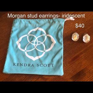 Kendra Scott Morgan Stud Earrings
